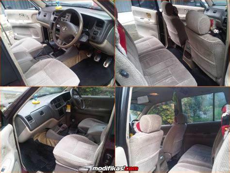 Kas Rem Mobil Kijang Lgx Toyota Kijang Lgx 1 8 Keluaran Terakhir Orisinil 2004