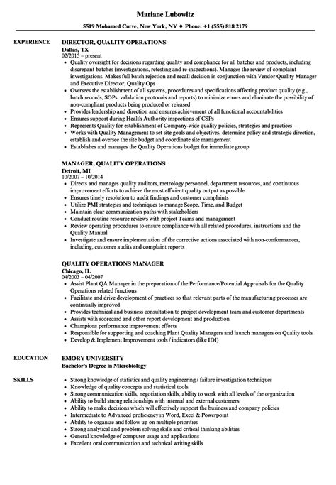 data operations analyst job description resume help best