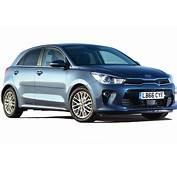 Kia Rio Hatchback Review  Carbuyer