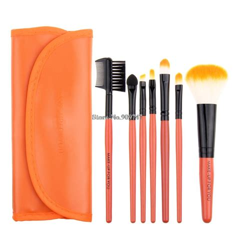 9 Makeup Brush Set 9 colours pro makeup brush set make up brushes cosmetic