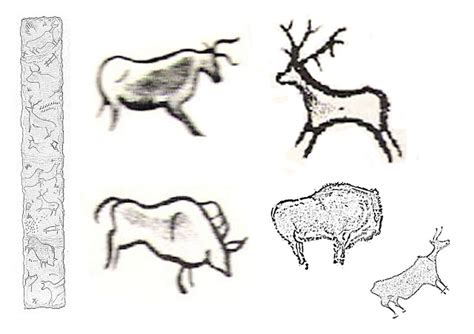 cave art coloring page cave paintings coloring pages coloring pages