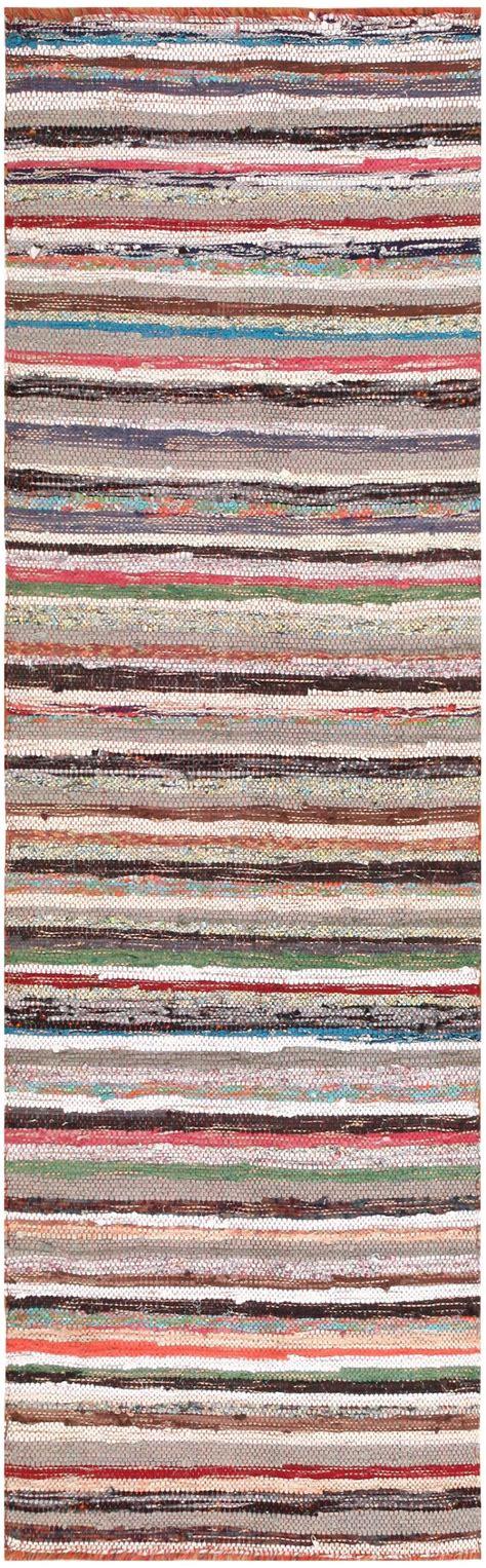 swedish rag rugs vintage swedish rag rug 46657 stripe iii patterns and craft