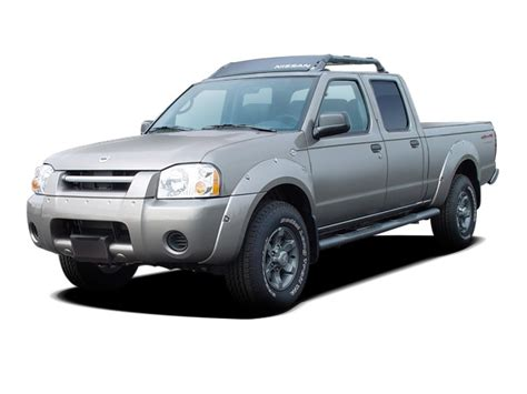 frontier nissan 2004 2004 nissan frontier reviews and rating motor trend