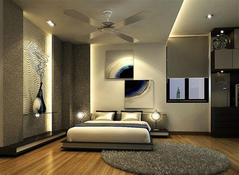 Bed Room Designs by 25 Cool Bedroom Designs Collection