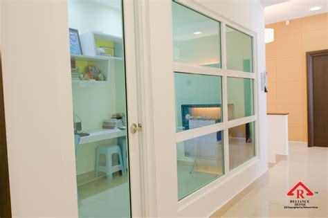 Glass Partition Walls For Home | glass partition tempered glass reliance homereliance home