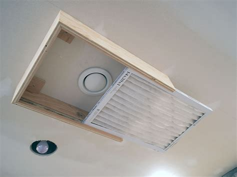 Ceiling Air Vent Filters by Return Air Vents With Filters Grihon Ac Coolers