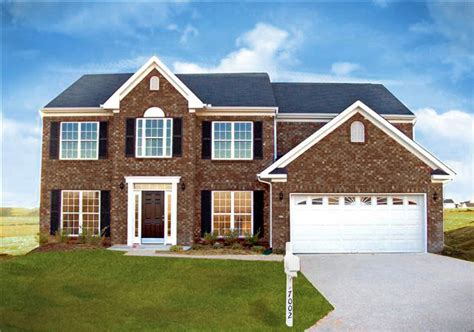 Lockridge Homes Floor Plans by Lockridge Homes In Summerville Sc 29483