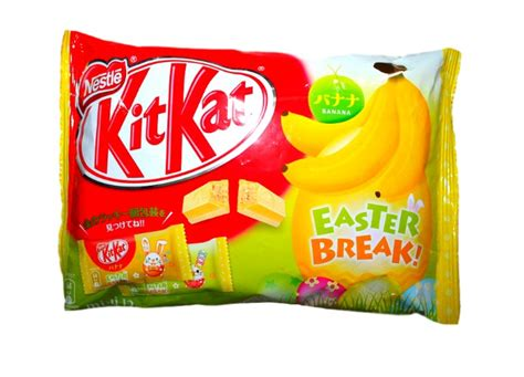 Harga Easter Pack nestle kitkat original daftar harga terlengkap indonesia