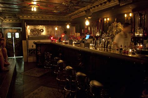 top sports bars nyc best tiki bars in nyc for tropical drinks and frozen slushies