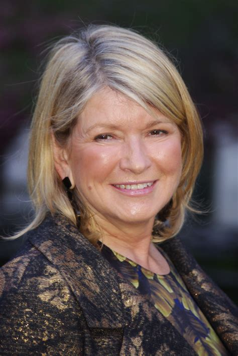 martha stewart 15 who didn t make it big until way after