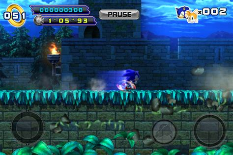 Platform Sonic the best platform for iphone and iphonphone