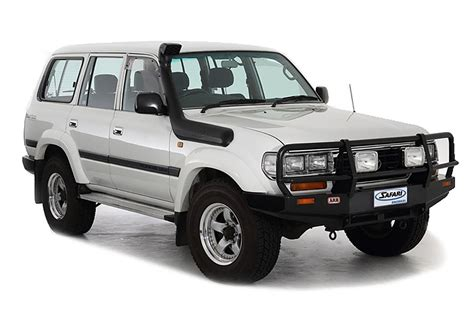safari land cruiser safari snorkel toyota 80 series landcruiser snorkels for
