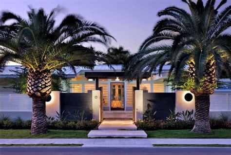 Home Driveway Design Ideas contemporary key west