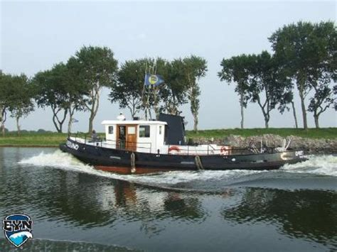 tugboat for sale uk tugboat boats for sale yachtworld uk