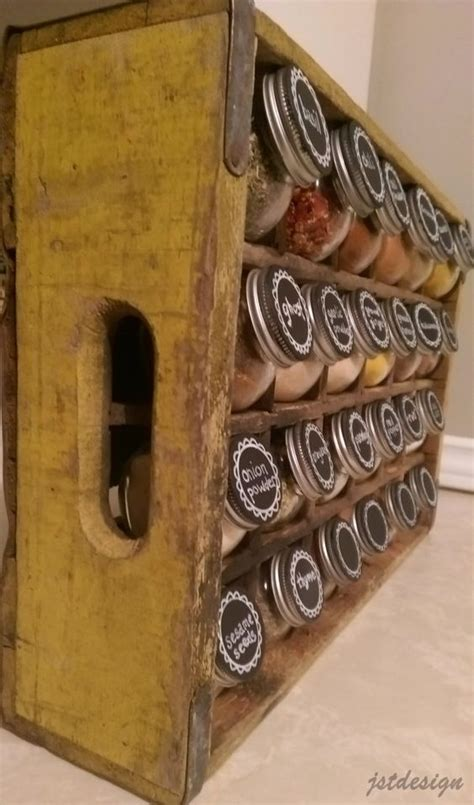 diy space saver spice rack best 25 spice racks ideas on