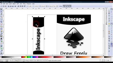 inkscape tutorial 3d box inkscape and gimp tutorial create a 3d software box hd