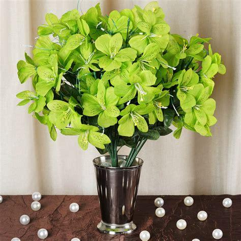 artificial flowers centerpieces wholesale 192 pcs silk mini primroses flowers wedding bouquet centerpieces wholesale ebay