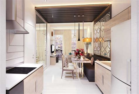 desain dapur kontemporer 57 gambar inspirasi desain dapur bergaya kontemporer