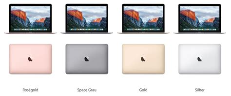 macbook air colors macbook 2016 war das schon alles 5 thesen f 252 r apples