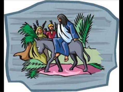 Buku Madah Bakti Besar yerusalem lihatlah rajamu lagu minggu palma madah bakti 395 musica movil musicamoviles
