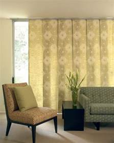 Window Covering For Patio Door Sliding Glass Door Window Treatments