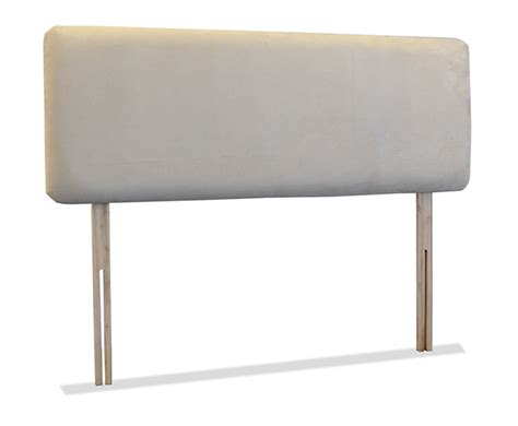 headboard company venus faux suede bed headboard small single size 2ft 6