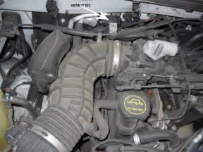 2002 Ford Explorer Engine 2002 Ford Explorer Xlt V6 4 0l Engine Check Light Flow