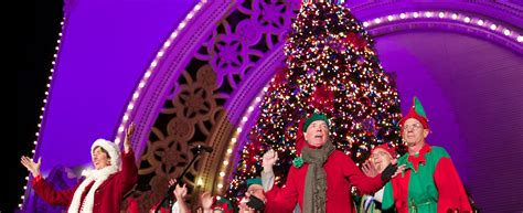 balboa park christmas lights top things to do in san diego november 28 december 3 2017