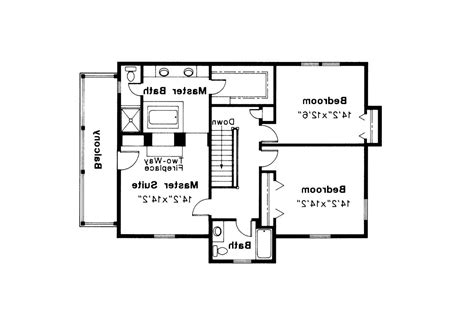 colonial floor plan 26 perfect images colonial plans house plans 77911