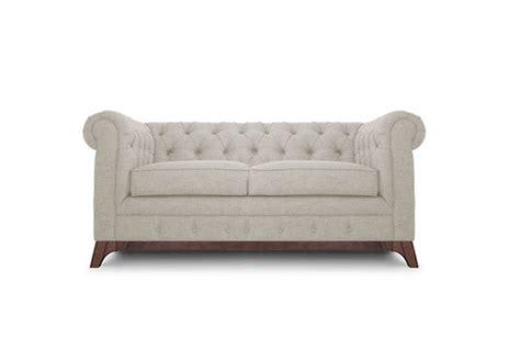 chester field sofa maya chester field 1 seater sofa ediy in
