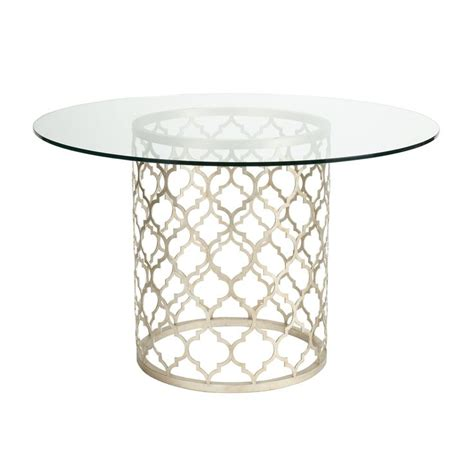 Ethan Allen Dining Room Tables Round by Ethan Allen Dining Tables And Round Glass On Pinterest
