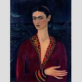 Frida Kahlo e D...