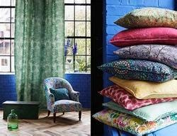 Distinctively Home Home Decor Furniture Home Furnishing Fabrics In Delhi Suppliers Dealers