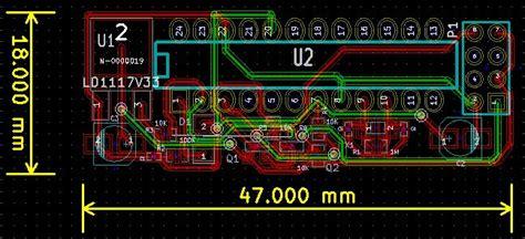 pcb design jobs texas arduino esp8266 test shield details hackaday io