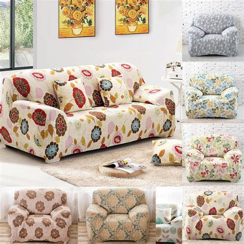 floral loveseat slipcovers 20 inspirations floral slipcovers sofa ideas