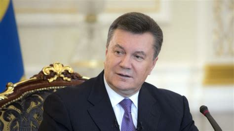 Yanukovych Criminal Record Presstv Ukraine Pres Pardons Protesters