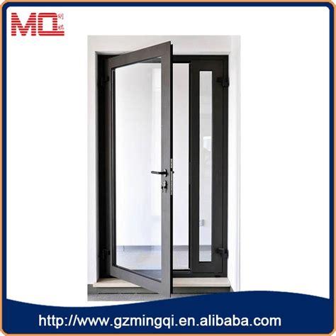 Apartment Door Screen Apartment Exterior Door Aluminium Window Door Buy