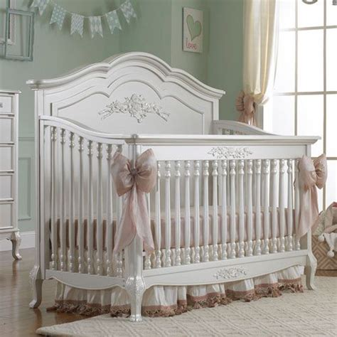 fashioned baby cribs best 25 luxury nursery ideas on baby nursery
