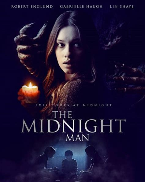 the midnight man movie trailer reviews and more the midnight man starring robert englund lin shaye gets a release date horrorfuel com