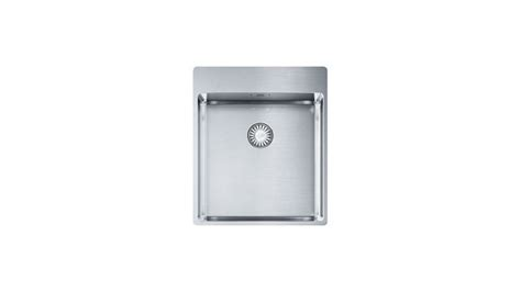 Franke Kitchen Sink Box 210 72 franke box bxx 210 40tl stainless steel sink
