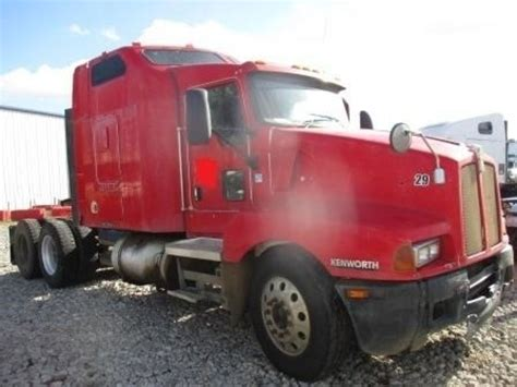 kenworth houston kenworth t600 in houston tx for sale used trucks on