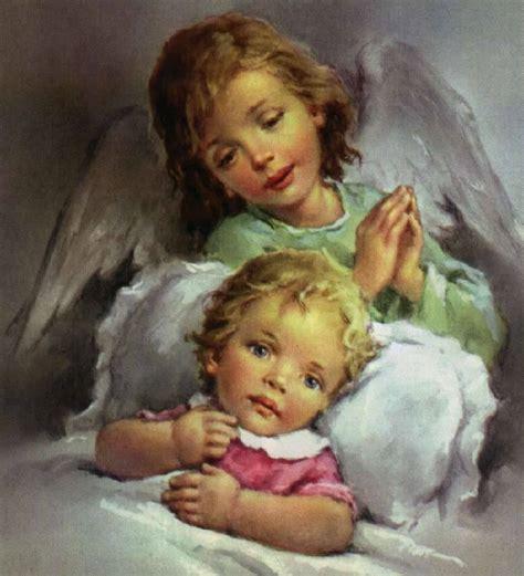 imagenes religiosas angeles custodios sacerdote eterno imperdibles consejos del padre p 205 o sobre