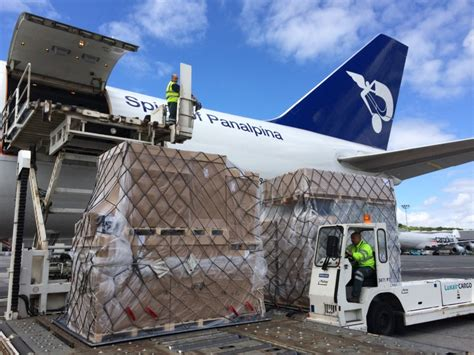 panalpina seeing fresh perishable trends air cargo week