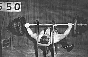 lamar gant bench press old school powerlifting pics kaz veli kruc wreen
