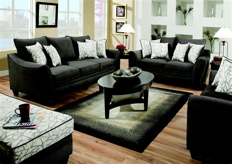 3 Rooms Of Furniture For 999 by Flannel Seal Living Room Set 999 Yelp