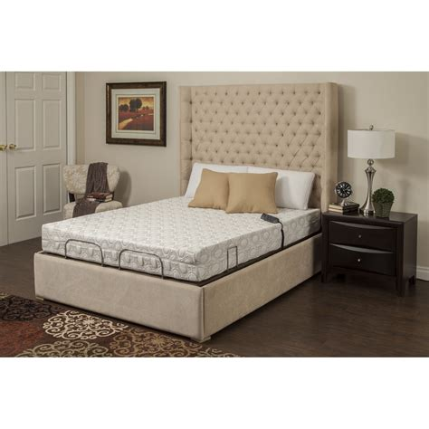 blissfulnights  adjustable bed reviews wayfair