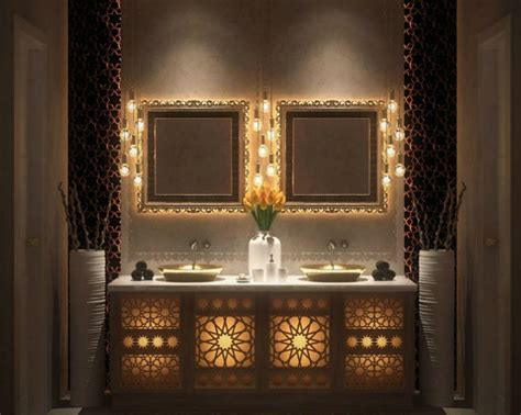 Exotic Home Decor by Luxury Exotic Tiles For A Beautiful Bathroom Modern Home