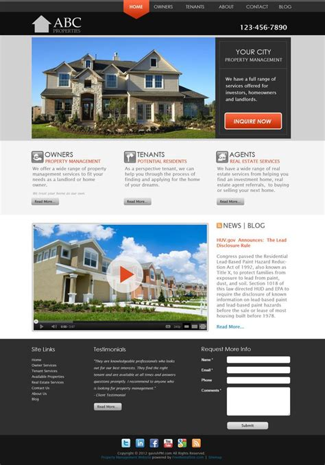 1000 Images About Pmw Smart Site Designs On Pinterest The Loft We And The O Jays Smart Website Templates