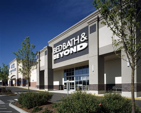 bed bath and beyond puyallup south hill plaza redhawk group