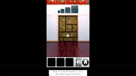 door 45 on 100 doors game 100 doors runaway level 45 walkthrough youtube